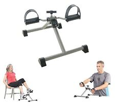 Bicycling Trainer Home Training Bike Workout Cardio Exercise Folding Display