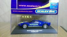 Scalextric C2816 Ford GT SCALEXTRIC CLUB CAR 2007