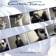 Climie Fisher Everything (1987) [CD]