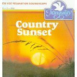 TRANQUILITY - Country sunset - CD Album