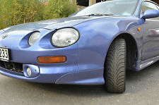 Toyota Celica ST-202 1993-1999 TRD front spats
