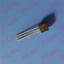 50PCS TOSHIBA TO-92 2SK30ATM-GR 2SK30A-GR 2SK30A K30A-GR 100% Genuine and New