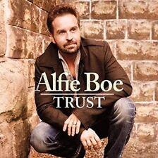 Alfie Boe Trust CD 2013 Decca 602537442980