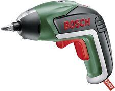 Bosch IXO V Akku-Schrauber 3.6 V 1.5 Ah Li-Ion inkl Akku 0 603 9A8 006 Micro USB