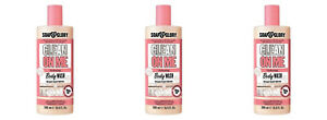 Soap and & Glory Clean On Me Hydrating Body Wash 500ml (1x 2x 3x PACK) NEW IN