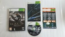 HALO ANNIVERSARY COMBAT EVOLVED & UNUSED MAP PACK FOR HALO REACH XBOX 360 GAME