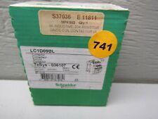 Schneider LC1D09BL Contactor - USA Seller