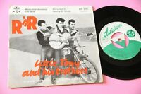 Little Tony And Son Brothers EP 4 Chansons Orig Italie 1959 Glaze