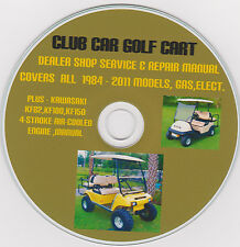 Club Car Golf Cart Parts Accessories For Sale Ebay