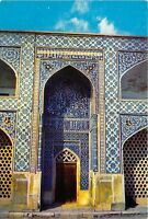 BR40334 Djamae mosque isfahan iran   Iran