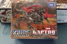 ZoidsWild Zoids Wild - Raptor Zw09