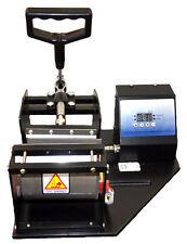 Mug/Cup Sublimation Heat Transfer Digital Customized Coffee Mug Press 110V DIY