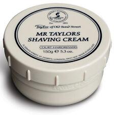 Taylor of Old Bond Street Shaving Cream Mr Taylors 150g
