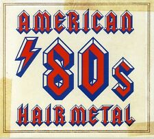 Various Artists - American '80S Hair Metal [New CD]