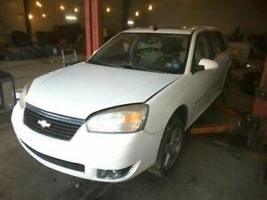Driver Left Tail Light Hatchback Fits 04-07 MALIBU 81427