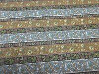 RUFINA by CLOTHWORKS Fabric - 1 yard lot