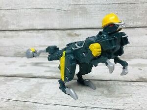 Bandai Power Rangers Dino Charge Series Pachy Pachycephalosaurus Zord  Figure