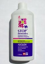Lotion for face STOP DEMODEX 150ml - Лосьон для лица и век