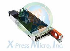 Emc Vnx 4 Port 1GbE iScsi w/Ipv6 Io Module 303-141-100A
