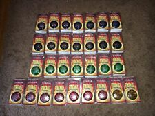 Vintage 1990's Yomega Fireball Yo-Yo Lot New Old Stock