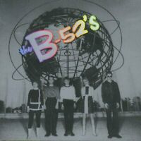 The B-52S - Time Capsule (Songs for a Future Generation): The Greatest Hits [CD]