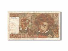[#264328] Billet, France, 10 Francs, 1972, 1974-02-07, B+, Fayette:63.3, KM:150a
