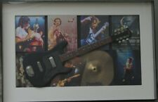 Shadow box Memphis guitar Tribute local pic up