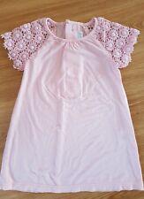 Charabia baby girl dress 12 mths