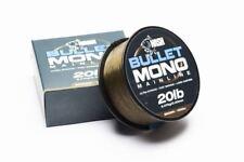Nash Bullet Mono / Carp Fishing Line