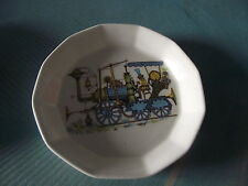 BEAULY - FARLIE HOUSE POTTERY SCOTLAND - TRINKET DISH