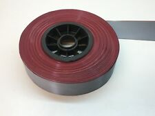 (+/- 50ft Roll) Panduit Pan-Flex Flat Cable Ribbon 34-Conductor/Wire, 28AWG