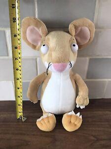 gruffalo mouse soft toy
