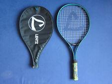 Kinder Tennisschläger und Schlägerhülle von Lentz - SLO:4''SL