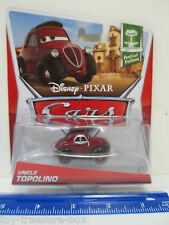 Disney PIXAR Cars FESTIVAL ITALIANO - UNCLE TOPOLINO Car- Ages 3 & up