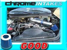 BLUE NEW 99 00 01 02 03 04 JEEP GRAND CHEROKEE/LAREDO 4.7L/HO V8 AIR INTAKE KIT