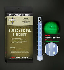 Tac Shield 8 Hour Tactical IR Infrared Light Glow Sticks 5 Pack Night Vision PV