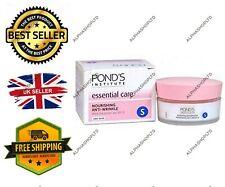 PONDS Nourishing Anti-Wrinkle Cream 50 ml FAST&FREE UK
