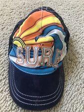Surf Hat Cap Toddler Children Boy Size S