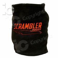 Scaldacollo Ducati Scrambler Desmo Legendo Classic Urban Full  Pile neck warmer