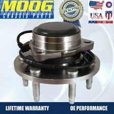 MOOG Front wheel hub for Cadillac Escalade / Chevy Tahoe / GMC Yukon 2000-2006