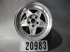 """1 Speedline Mistral bmw alufelge varias partes sl421/h/007 8jx17"""" et15 #20983"""