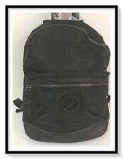 Mimco SPLENDIOSA Backpack Hand Bag BNWT BLACK MATT RRP $199 NO DEFECT