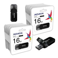 16GB Cruzer USB Thumb Pen Flash Drive Memory Stick Storage Wholesale Lot of 100