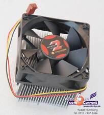 THERMALTAKE TR2-M3 SE A4004-01 CPU COOLER INTEL AMD DURON ATHLON XP 3400+ NEU #K