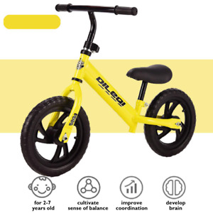 free shipping  Baby Bike Kids Walker Bicycle Toys Two Wheels Gift for 2-6years