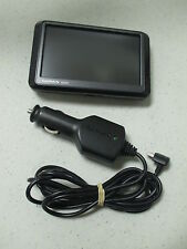 Garmin 255w GPS in very good shape with charger bundle