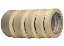 Malerkrepp Abdeckband 50m Abklebeband Kreppband Feinkrepp Malerband Masking Tape