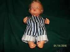 """ARCHIE BUNKER'S GRANDSON 1976 IDEAL JOEY STIVIC 13"""" Doll- Anatomically Correct"""