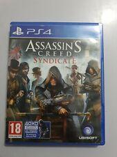 Assassin's Creed SYNDICATE PlayStation 4 (ps4) pal España