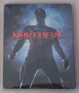 Blu-ray Steelbook Daredevil